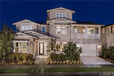67 Chasma, Irvine, CA 92618 - MLS#: CV18249099