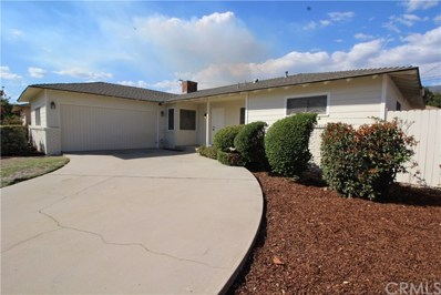 524 E Ralston Avenue, San Bernardino, CA 92404 - MLS#: CV18249212