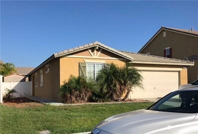 3071 Jacinta Drive, Perris, CA 92571 - MLS#: CV18249273