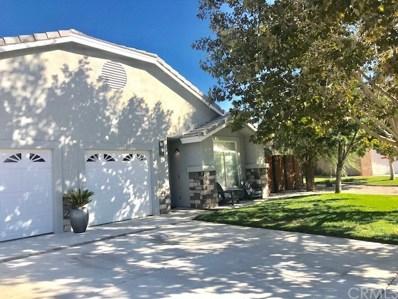 8931 Breckenridge Avenue, Hesperia, CA 92344 - MLS#: CV18249287
