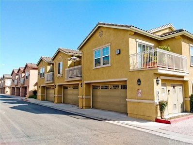 11450 Church Street UNIT 149, Rancho Cucamonga, CA 91730 - MLS#: CV18249565