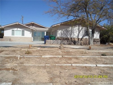 10161 Margery Avenue, California City, CA 93505 - MLS#: CV18249682