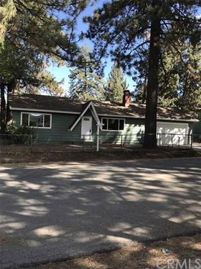 1040 Aeroplane Boulevard, Big Bear, CA 92314 - MLS#: CV18249683