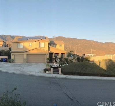 5451 N Pinnacle Lane, San Bernardino, CA 92407 - MLS#: CV18249712