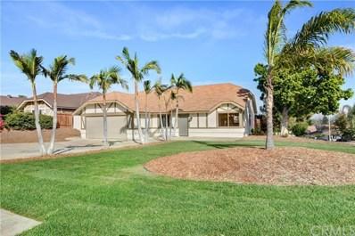 5409 Golden Avenue, Riverside, CA 92505 - MLS#: CV18249868