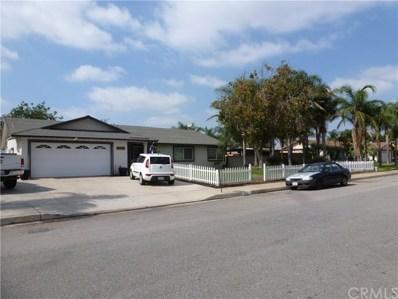 4721 Millbrook Avenue, Riverside, CA 92509 - MLS#: CV18250162
