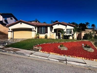 15529 Starview Street, Lake Elsinore, CA 92530 - MLS#: CV18250180