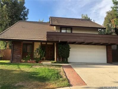1025 Calle Frondosa, San Dimas, CA 91773 - MLS#: CV18250217