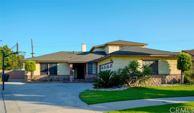 2252 W POLK, Anaheim, CA 92801 - MLS#: CV18250405