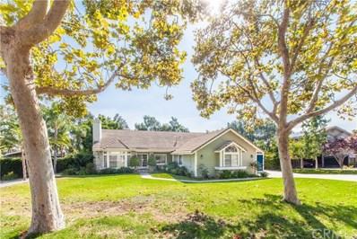 13109 Chickasaw Road, Rancho Cucamonga, CA 91739 - #: CV18250550