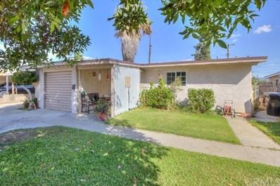 114 S Baymar Street, West Covina, CA 91791 - MLS#: CV18250601