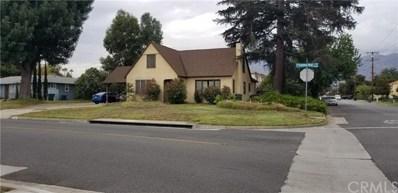 603 W Camino Real Avenue, Arcadia, CA 91007 - MLS#: CV18250675