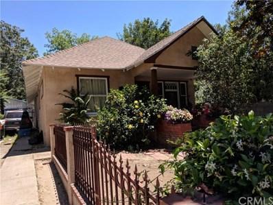 510 N El Molino Ave, Pasadena, CA 91101 - MLS#: CV18250681