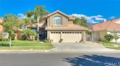 9478 Ledig Drive, Rancho Cucamonga, CA 91701 - MLS#: CV18250719