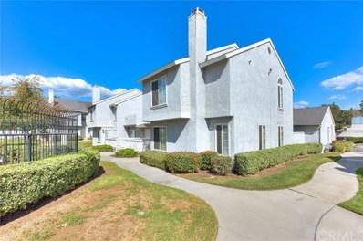 164 W Walnut Avenue UNIT D, Rialto, CA 92376 - MLS#: CV18250803