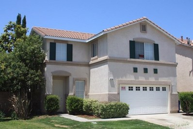 6138 Greenboro Way, Fontana, CA 92336 - MLS#: CV18250965