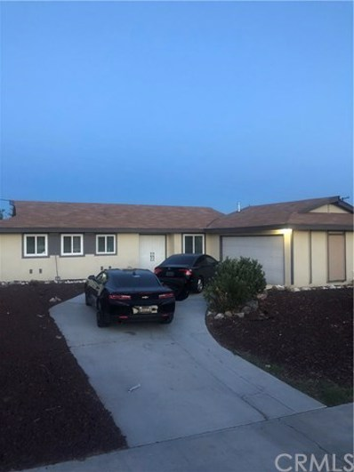 15681 Gazelle Street, Victorville, CA 92395 - MLS#: CV18250978