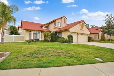 10442 Watercress Circle, Moreno Valley, CA 92557 - MLS#: CV18251024