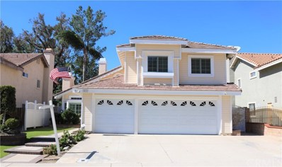 6828 Parma Place, Rancho Cucamonga, CA 91701 - MLS#: CV18251088