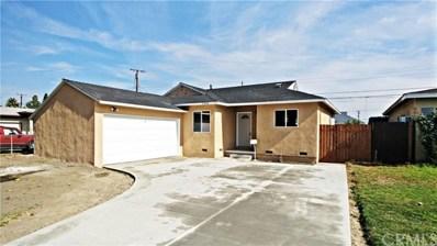 7920 Westman Avenue, Whittier, CA 90606 - MLS#: CV18251115