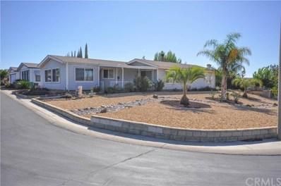 10961 Desert Lawn Drive UNIT 110, Calimesa, CA 92320 - MLS#: CV18251126