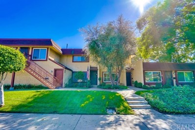 2034 E Greenhaven Street, Covina, CA 91724 - MLS#: CV18251347