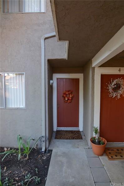 222 W Grove Street UNIT 2, Pomona, CA 91767 - MLS#: CV18251364