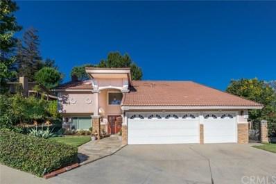 3205 Canal Point Drive, Hacienda Hts, CA 91745 - MLS#: CV18251502