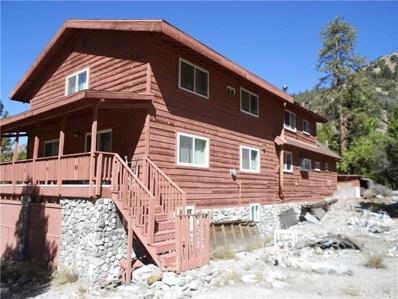41505 Alder Drive, Forest Falls, CA 92339 - MLS#: CV18251692