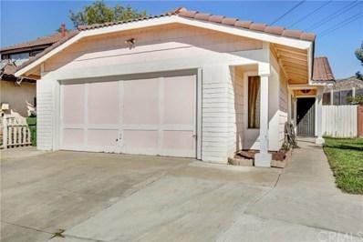 23690 Parkland Avenue, Moreno Valley, CA 92557 - MLS#: CV18251729