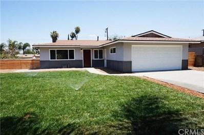 3561 Grant Street, Corona, CA 92879 - MLS#: CV18251764
