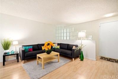 116 S Chapel Avenue UNIT K, Alhambra, CA 91801 - MLS#: CV18251779