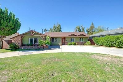 331 Humphreys Way, Glendora, CA 91741 - MLS#: CV18251815