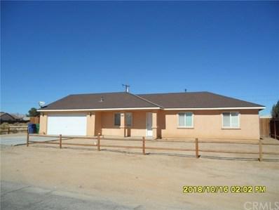 8425 Nipa, California City, CA 93505 - MLS#: CV18251838