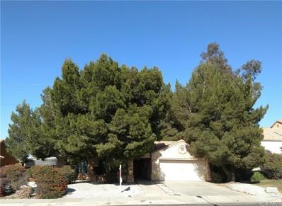 16348 Nuevo Road, Victorville, CA 92395 - #: CV18251929