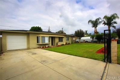 2209 Broderick Avenue, Duarte, CA 91010 - MLS#: CV18252064