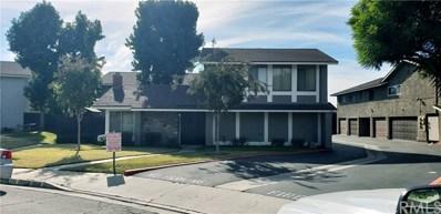 282 Whitney Avenue UNIT 1, Pomona, CA 91767 - MLS#: CV18252099