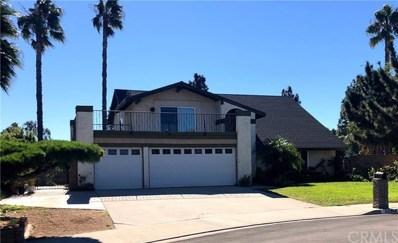 11888 Dellvale Place, Riverside, CA 92505 - MLS#: CV18252172