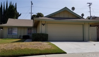 2254 Raleo Avenue, Rowland Heights, CA 91748 - MLS#: CV18252289