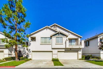 3418 E Lambeth Court UNIT F, Orange, CA 92869 - MLS#: CV18252318