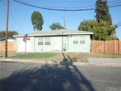 4602 N Calvados Avenue, Covina, CA 91722 - MLS#: CV18252350