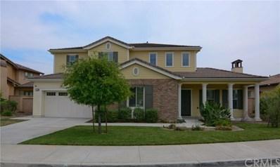 1134 Las Colinas Way, San Dimas, CA 91773 - MLS#: CV18252451