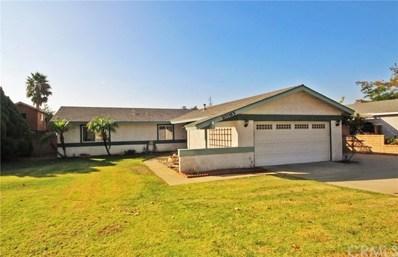 10065 Bristol Drive, Rancho Cucamonga, CA 91737 - MLS#: CV18252462