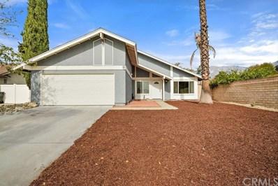 8372 Via Carrillo, Rancho Cucamonga, CA 91730 - MLS#: CV18252540