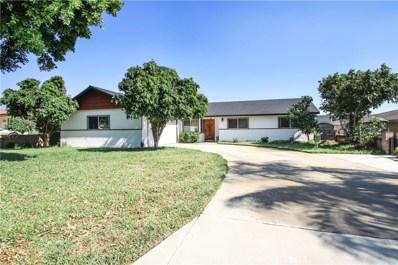 6613 Ash Avenue, Rancho Cucamonga, CA 91739 - MLS#: CV18252666