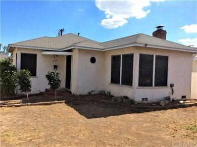 126 S Rural Drive, Monterey Park, CA 91755 - MLS#: CV18252748