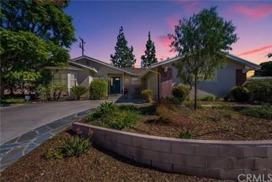 1714 S Danehurst Avenue, Glendora, CA 91740 - MLS#: CV18252750