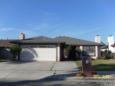 441 Fairbourne Place UNIT P1, Oxnard, CA 93033 - MLS#: CV18252867