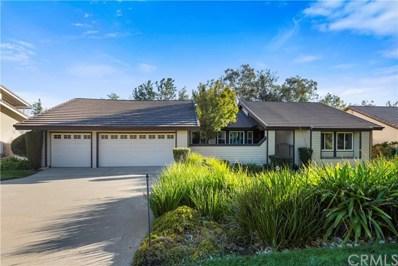 9777 Hillside Road, Alta Loma, CA 91737 - MLS#: CV18252925