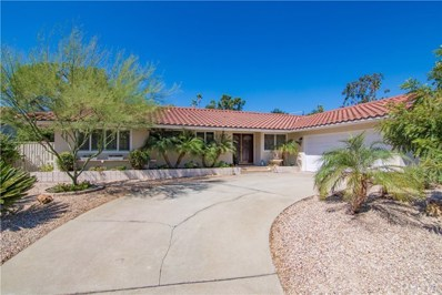 3883 Shelter Grove Drive, Claremont, CA 91711 - MLS#: CV18252928